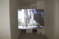 Nanna Debois Buhl, There Is This House (videostill), 2008. Photo: Suada Demirovic.
