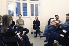 Meditationer over kunst(virksomhed), 2017.