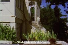 Nanna Debois Buhl, There Is This House (videostill), 2008. Photo: Nanna Debois Buhl.
